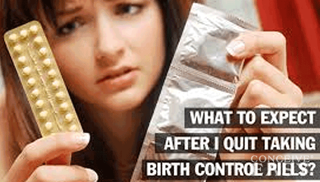 after sex birth control