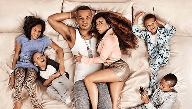Are Tiny And T.I. Splitting Because She Was Caught Cheating?