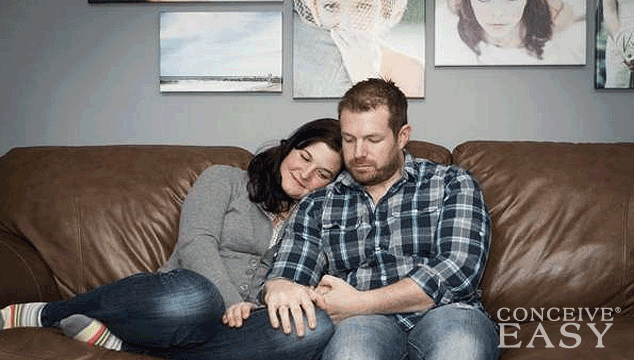 Atco Couple Documents Infertility in Photo Essay
