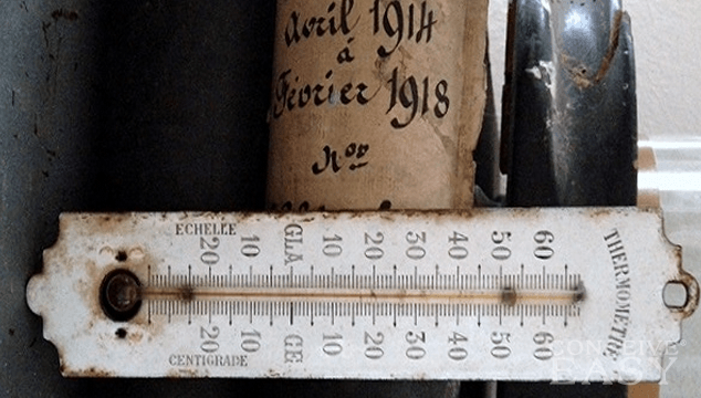 Basal Thermometer vs. Regular Thermometer