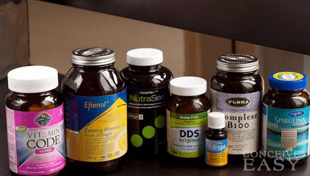 Buy Fertility Drugs for Women