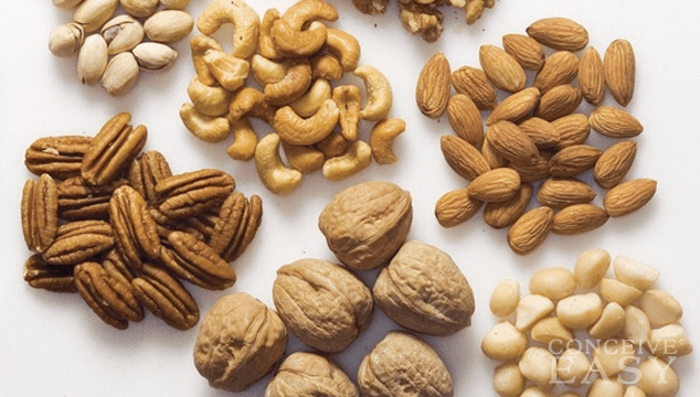 Can Eating Too Many Nuts While Pregnant Make Your Baby Allergic?