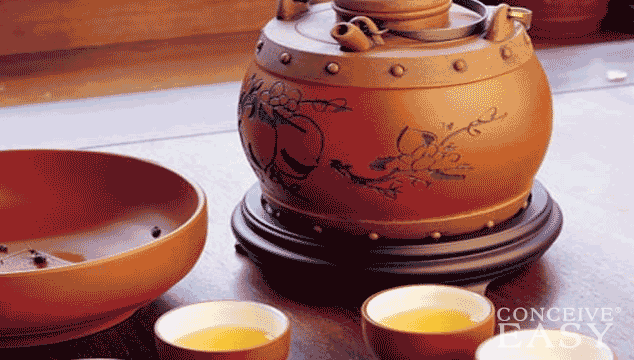 Can Tea Help me Get Pregnant?