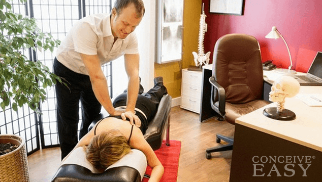 Chiropractic Care and Fertility