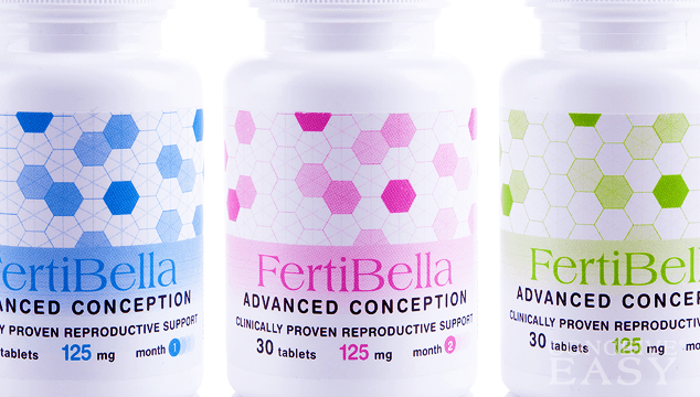Fertibella Pills