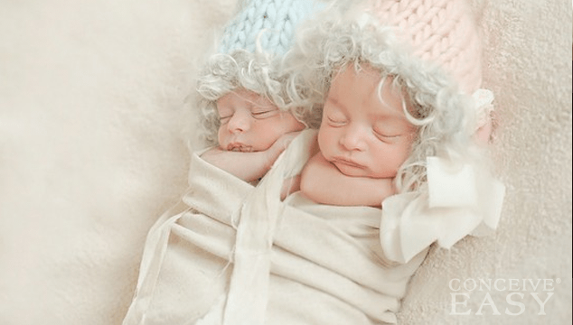Odds of multiple births on clomid
