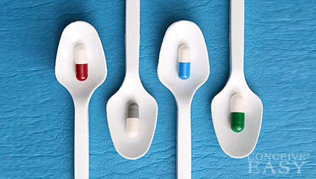 Fertility Medications for Sale