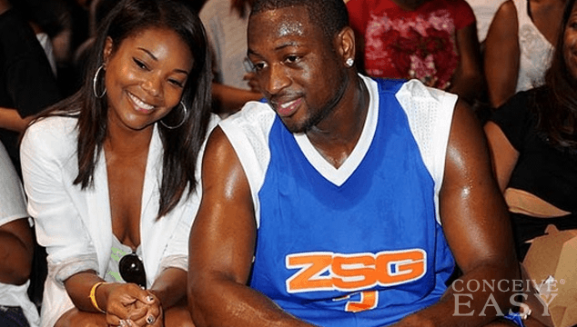 "Gabrielle Union Tweets Dwayne Wade's Ex-Siohvaughn ""Stop Blaming Me For Your Mistakes!"