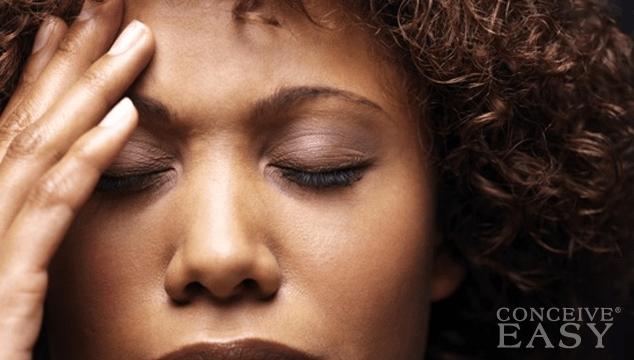 Headaches with Pregnancy