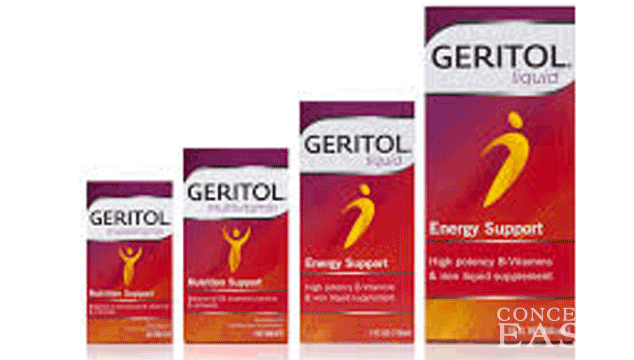 How Does Geritol Help You Get Pregnant?