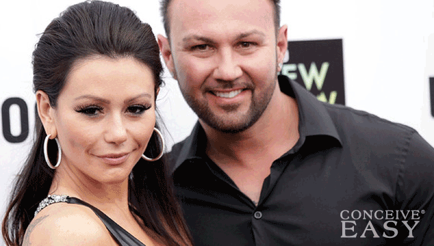 Jersey Shore's JWoww is Pregnant