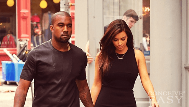 Kanye and Kim Kardashian Drop $780,000 on Nannies