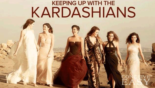 Kardashian To Document Fertility Treatments on Camera