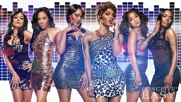 LHHATL Reunion Sneak Peek With Scrappy, Bambi & Erica P Going At It