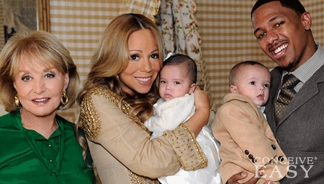 Mariah Carey Uses Progesterone to Stay Pregnant with her Twins