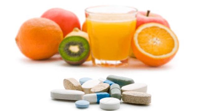 Natural Fertility Drug
