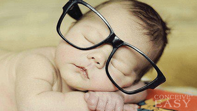Omega-3 Fatty Acids and Your Baby's Vision