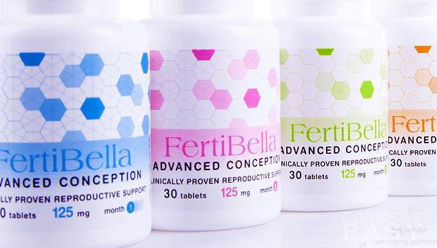 Over the Counter Fertility Drugs for Women