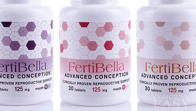 Over the Counter Pills to Help You Get Pregnant