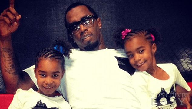 Daddy Diddy and His Daughters