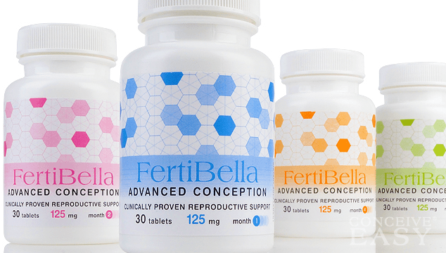 Pills That Help You Get Pregnant. For women experiencing infertility, ...