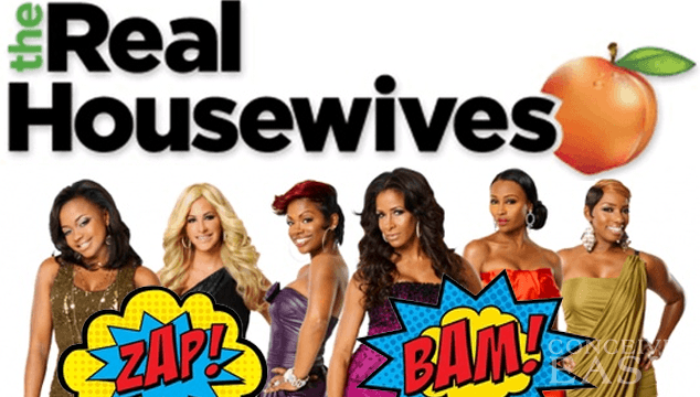 Real Housewives Of Atlanta Season 5 Reunion Preview