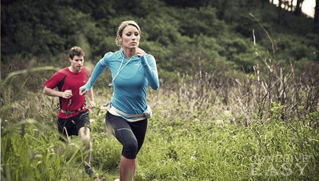 Running and Getting Pregnant
