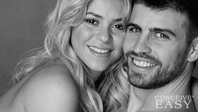 Shakira Says She Would Love to Have Eight or Nine Kids