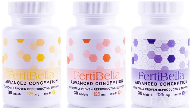 What Does Fertibella Do?