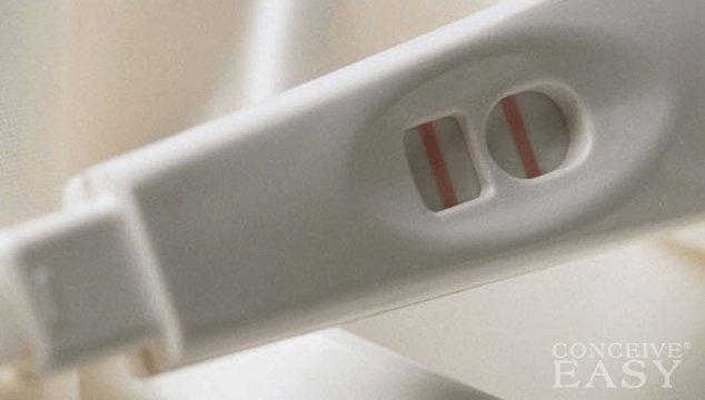 False Positive Pregnancy Test
