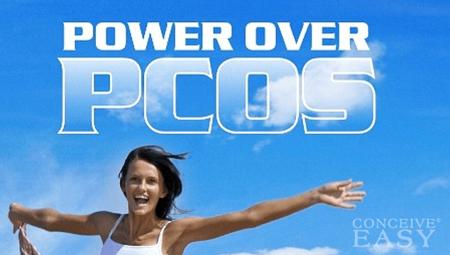 FertiBella ConceiveEasy and Polycystic Ovarian Syndrom (PCOS)