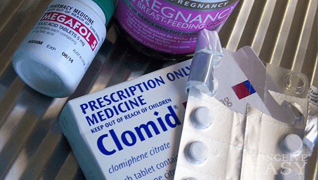 clomid to help boost fertility