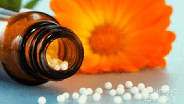 How Homeopathic Remedies Can Treat Infertility Issues
