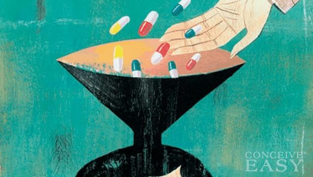 Infertility Medication: Top 8 List