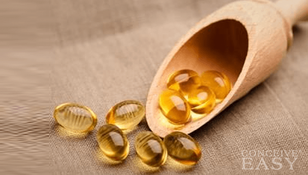 How Vitamin E Increases Fertility