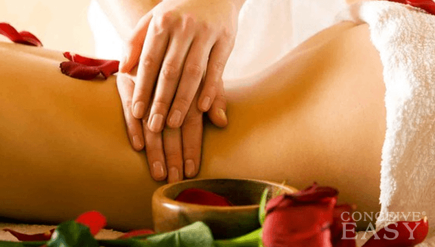 What Does a Fertility Massage Do?