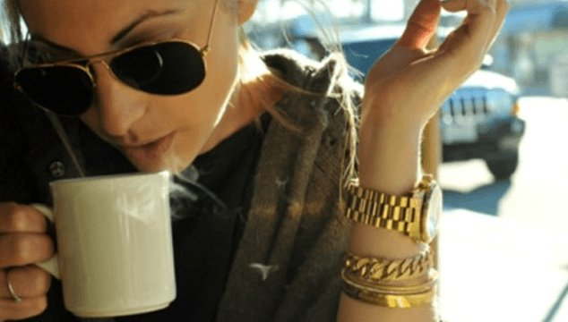 Caffeine Intake and Early Pregnancy