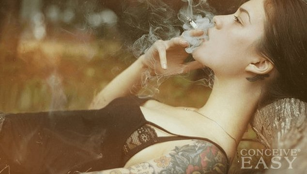 Infertility: Tobacco, Marijuana and Other Drugs