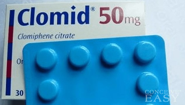 Clomid: Possible Side Effects