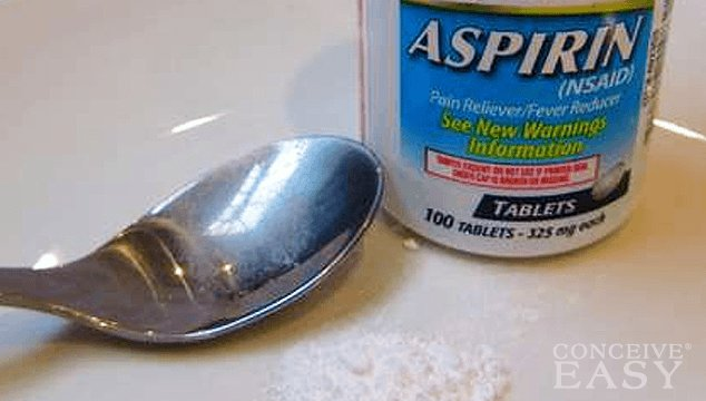 Can Aspirin Help You Get Pregnant?