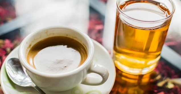avoid alcohol and caffeine to boost fertility