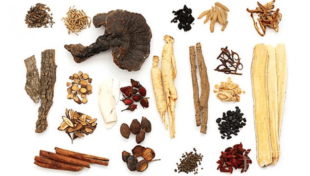 Herbs to Increase Sperm Motility and Male Fertility