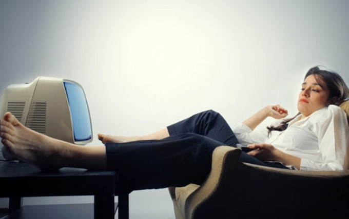 Sedentary Lifestyle effects to the reproductive system