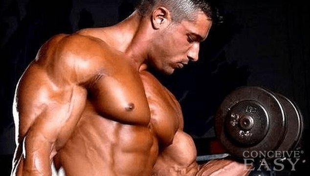 Can Steroids Cause a Low Sperm Count?