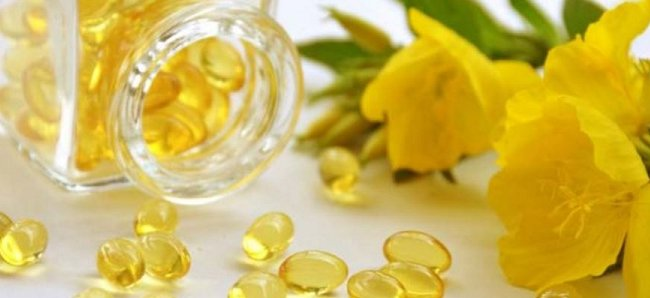 evening primrose oil for fertility