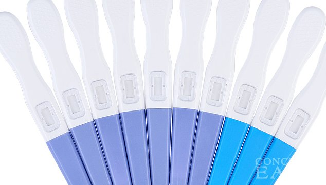 where to get free ovulation tests