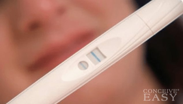 Am I Pregnant? False Positive Pregnancy Test