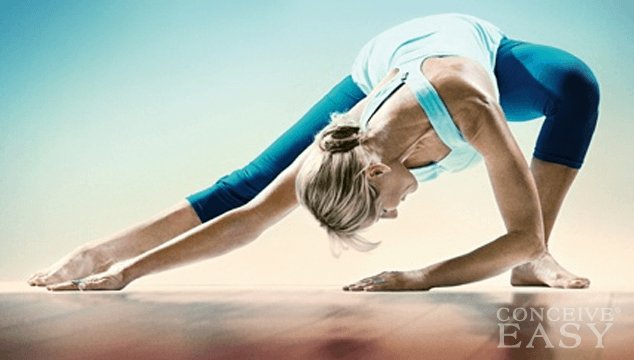 How Yoga Can Help You Get Pregnant