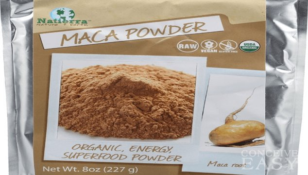What's In the Fertility Supplement Maca?