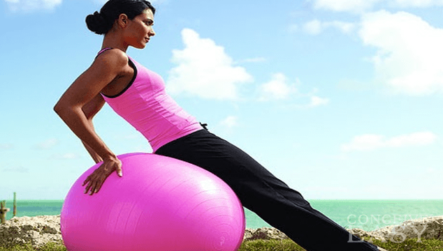 Will Exercise Help me Get Pregnant?